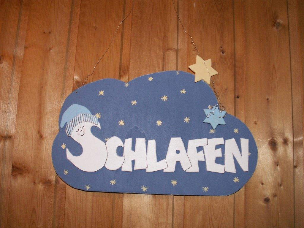 Schlafzimmer Türschild   Karinkreativ Schilder Aus Holz Seite 3