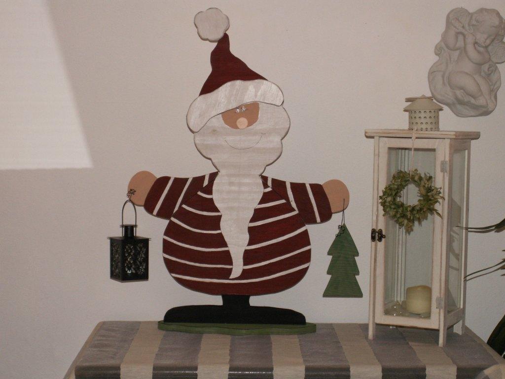 Weihnachtsdeko aus Holz Groß - AOL Bildersuche - Ergebnisse